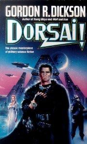 Dorsai! [=The Genetic General]