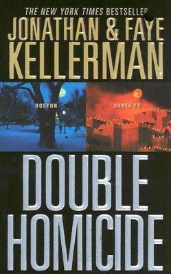 Double Homicide [omnibus]