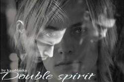 Double spirit. Часть 2 (СИ)