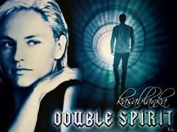 Double spirit. Часть 3 (СИ)