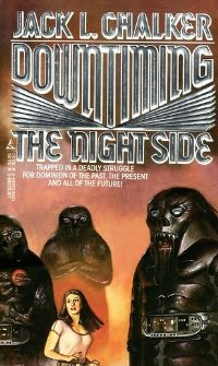 Downtiming the Night Side
