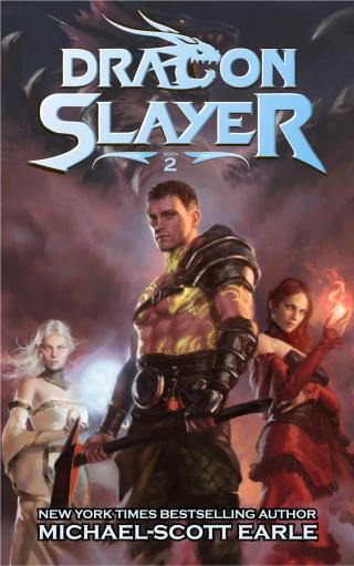 Dragon Slayer 2