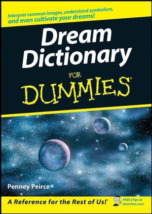 Dream Dictionary For Dummies®