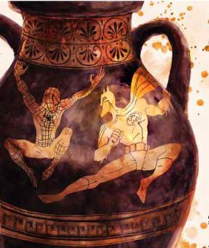 Древние герои