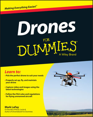Drones For Dummies®
