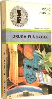 Druga Fundacja [Second Foundation - pl]