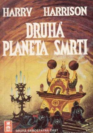 Druha planeta smrti