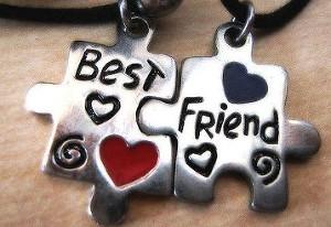 Друзья навечно (СИ)