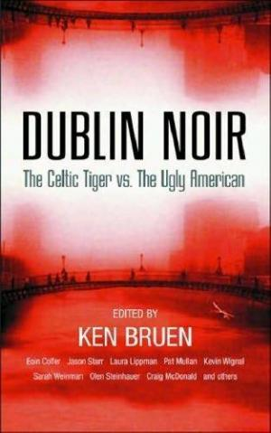 Dublin Noir [Anthology]