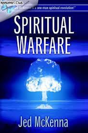 Духовная война (ЛП)