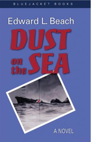 Dust on the Sea