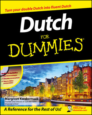 Dutch For Dummies®