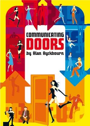 Дверь в смежную комнату [=Тайна двери отеля «Риган»]
