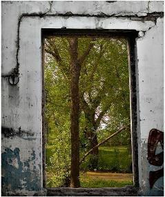 Двери весны (СИ)