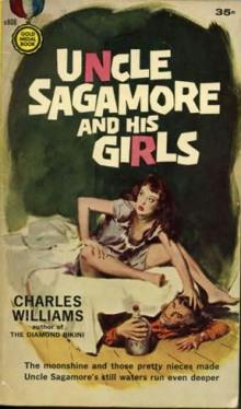 Дядюшка Сагамор и его девочки