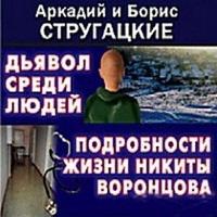Дьявол среди людей. Подробности жизни Никиты Воронцова