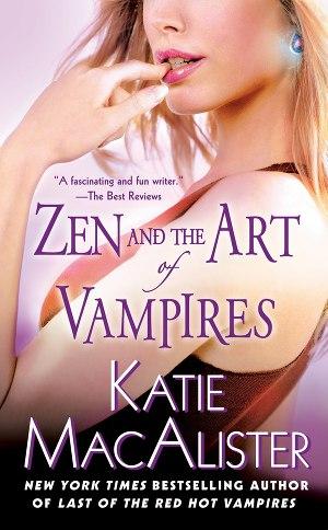 Дзен и искусство быть вампиром (ЛП)