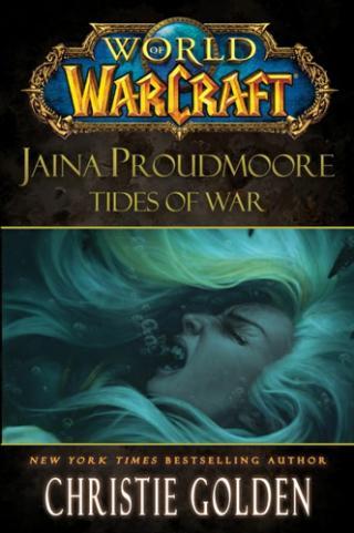 Джайна Праудмур: Приливы Войны