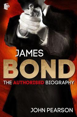 Джеймс Бонд: Официальная биография агента 007 (ЛП)