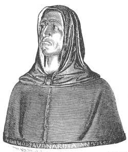 Джироламо Савонарола. Его жизнь и общественная деятельность