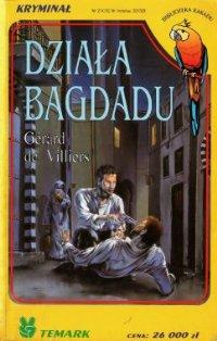 Działa Bagdadu [Les canons de Bagdad - pl]