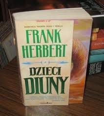 Dzieci Diuny [Children of Dune - pl]
