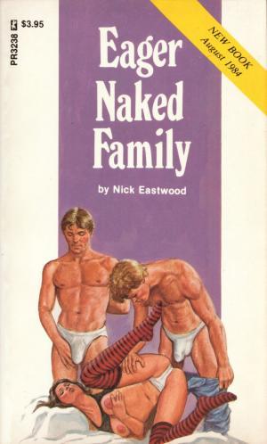 Eager naked family