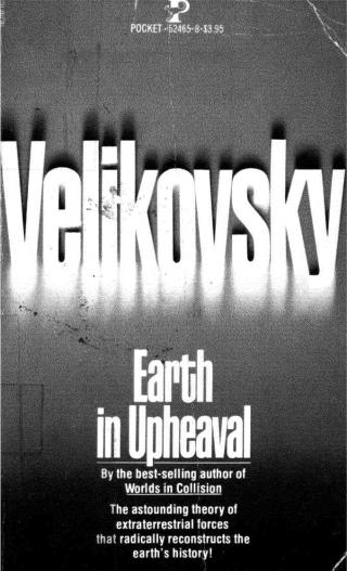 Earth in Upheaval - Земля в переворотах