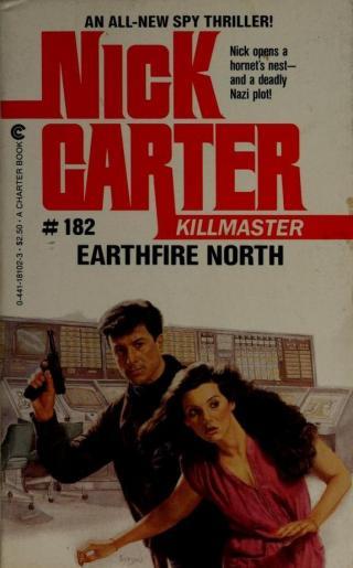 Earthfire North