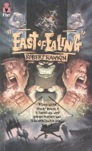 East of Ealing