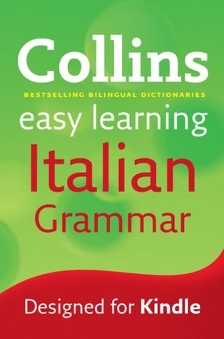 Easy Learning Italian Grammar