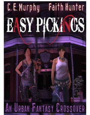 Easy Pickings [Crossover novel - Fan fiction by authors]
