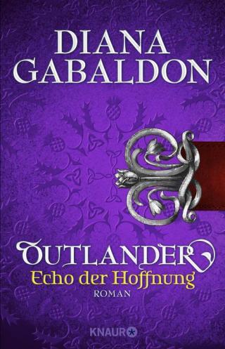 Echo der Hoffnung: Roman (German Edition)
