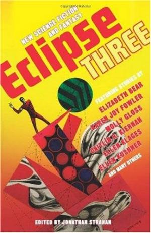 Eclipse Three [anthology]