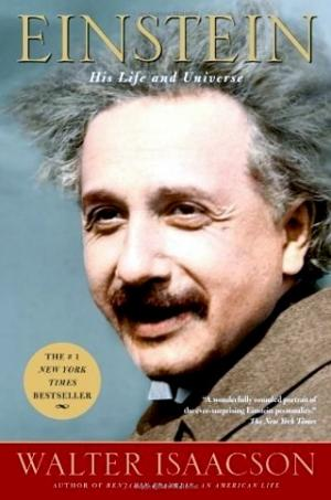 Einstein: His Life and Universe [en]