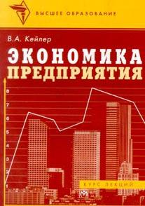 Экономика предприятия. Курс лекций