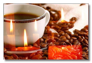 Экзотический кофе (СИ)