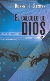 El cálculo de Dios [Calculating God - es]