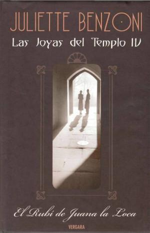El Rubí De Juana La Loca