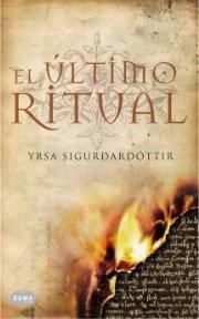 El último ritual [Þriðja táknið - es]