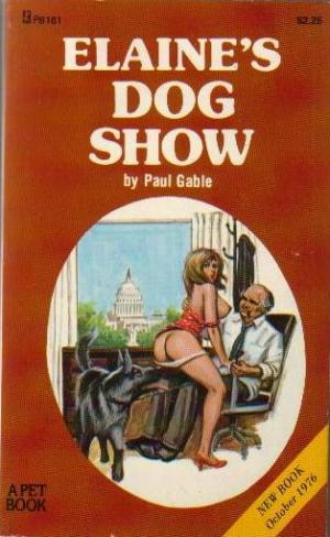 Elaine's Dog Show