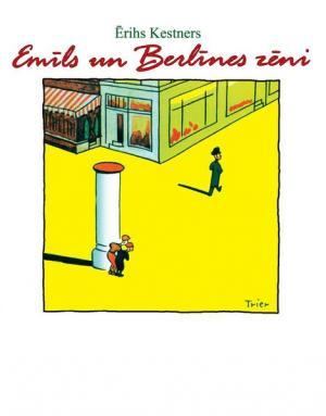Emīls un Berlīnes zēni