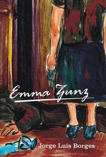 Эмма Цунц