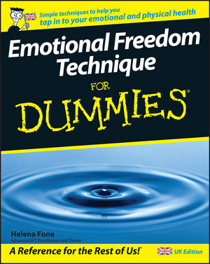 Emotional Freedom Technique For Dummies®