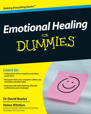 Emotional Healing For Dummies®