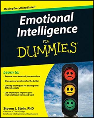 Emotional Intelligence For Dummies®