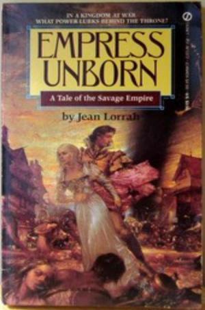 Empress Unborn