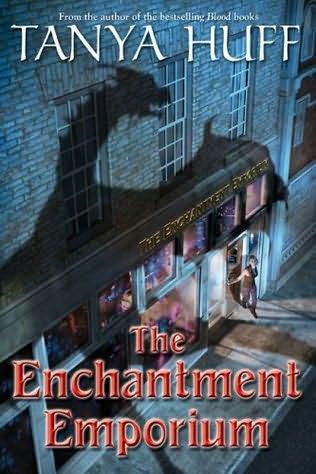 Enchantment Emporium