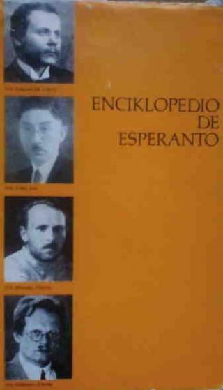 Enciklopedio de Esperanto