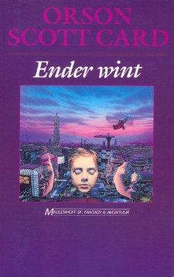Ender wint [=De tactiek van Ender / Ender's Game - nl]